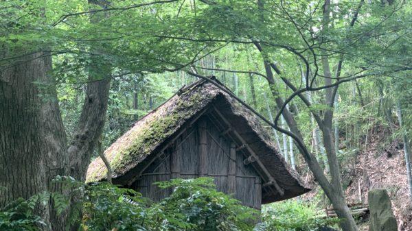 旅するように、地元を楽しむ:2. 四国村